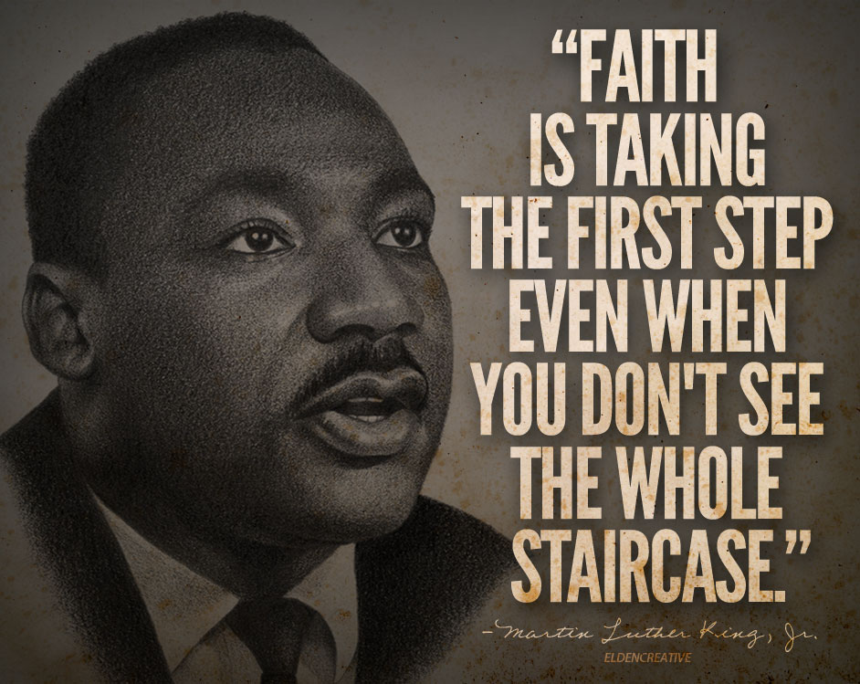 Quotes 3 472 All New Positive Quotes Martin Luther King