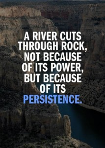 River-Rock-Persistence-Quote