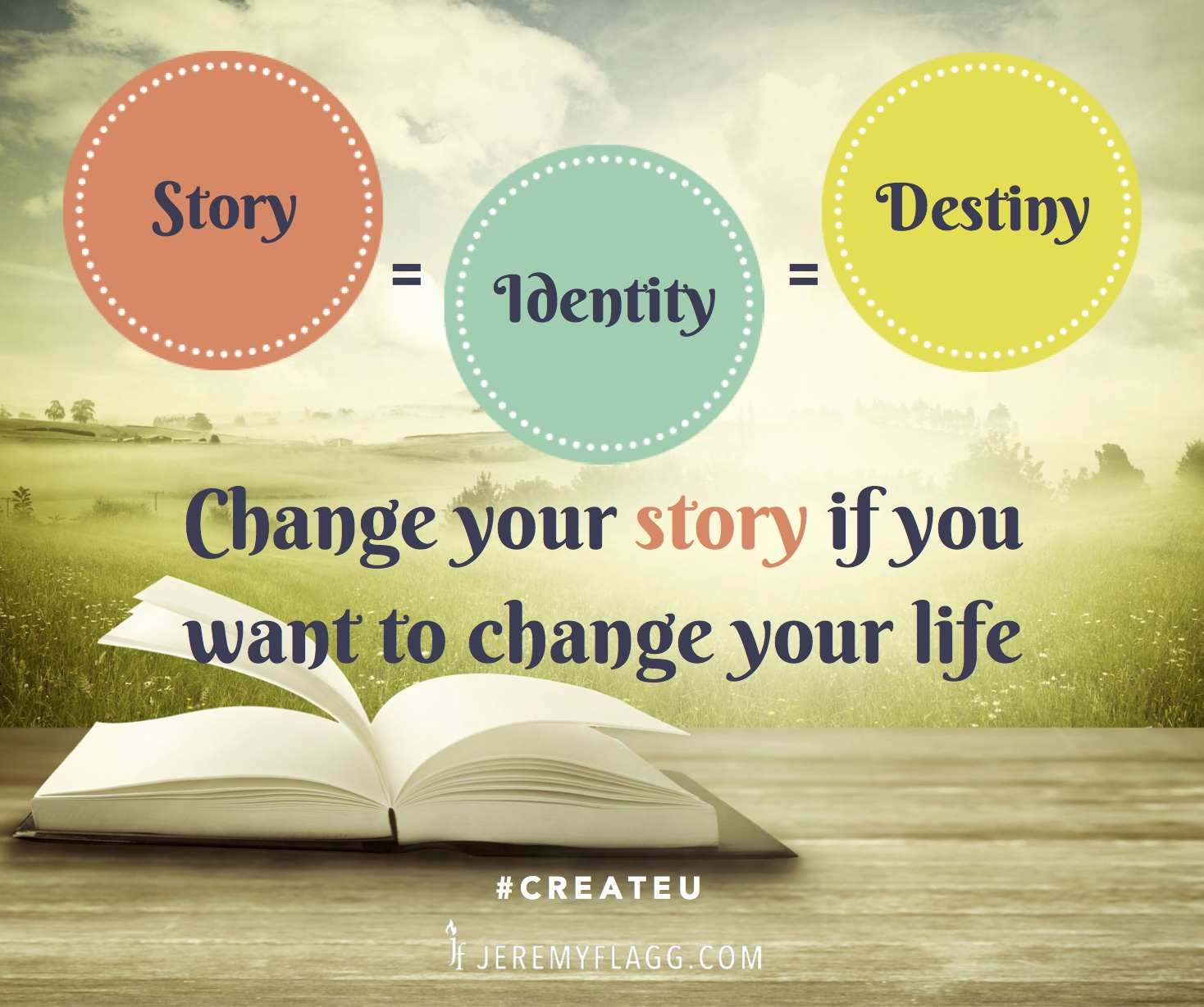 Change-Your-Story-quote-Jeremy-Flagg-FB